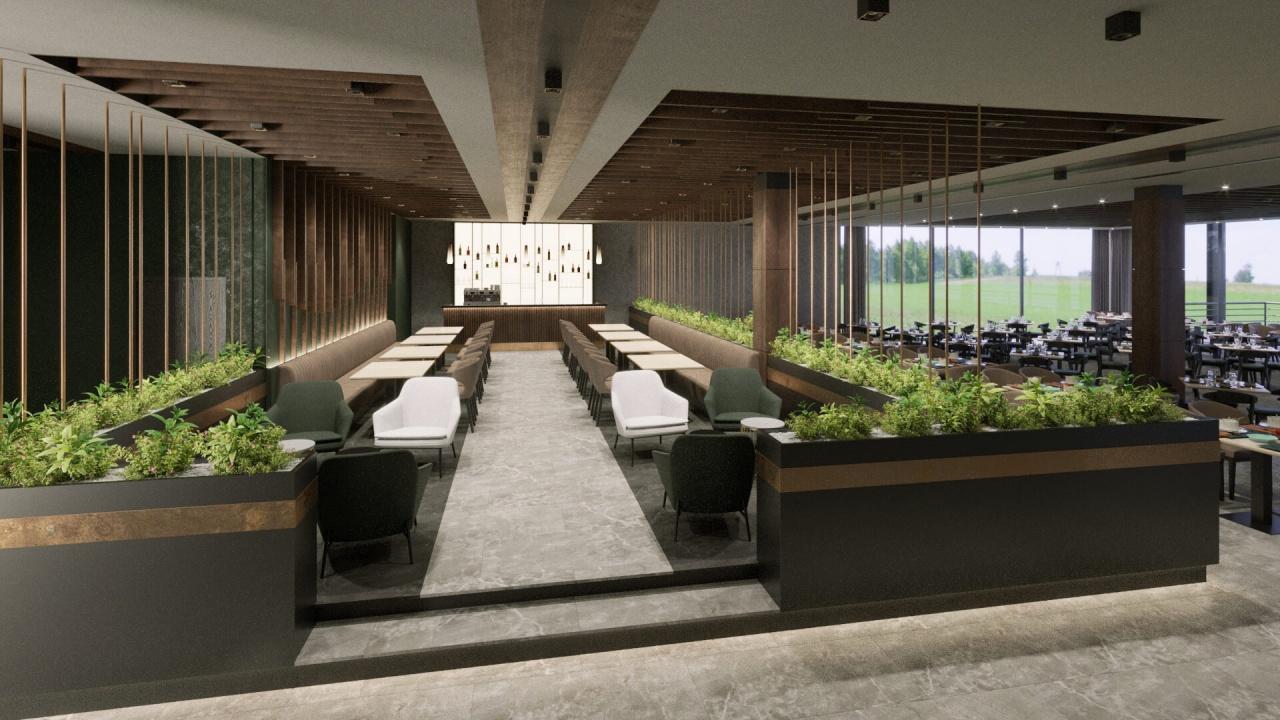 luksuzni kompleks na Kosmaju Renew Concept